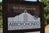 Restaurant Arroyo Hondo