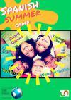 SPANISH SUMMER CAMP IN MARBELLA