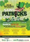 St Patricks Festival Marbella