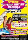 Stock Feria Outlet Marbella