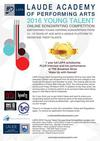 LAPA Young Talent Songwriting Competition