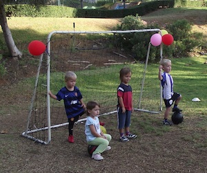 Tiny Tots Football