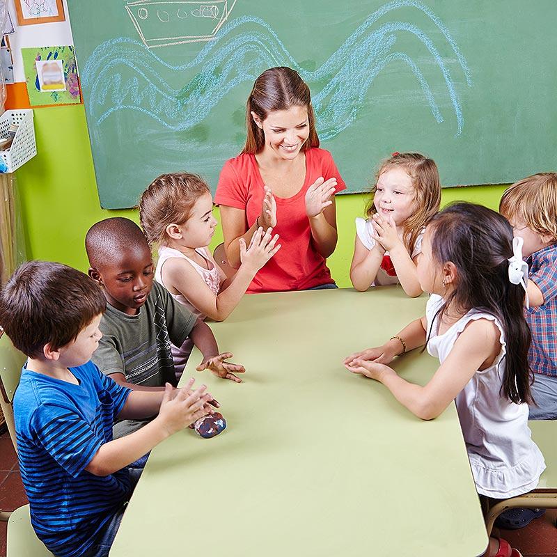 nurseries & kindergartens marbella