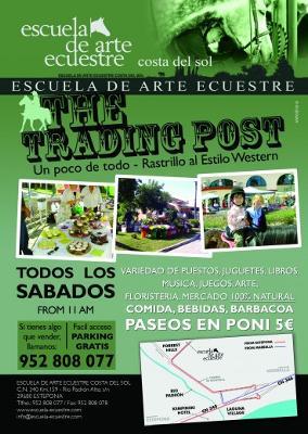 Trading Post Market Estepona
