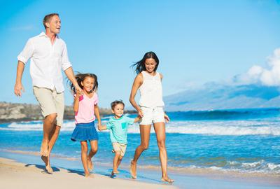 Family Holiday in Marbella
