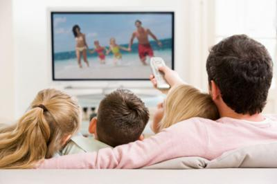 TV purchase in Marbella