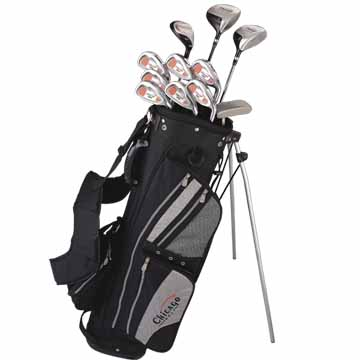 Second Hand Golf Clubs in Marbella