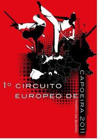 V International Capoeira Festival in Marbella