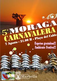 VI Moraga Sardine Carnival 2011