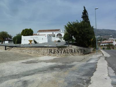 Villalinda Restaurant | Mijas Road