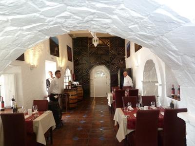 Reviews Of Villa Linda Restaurant Mijas