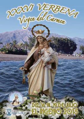 Virgen del Carmen Festival