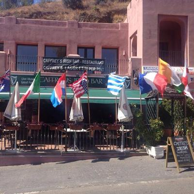 WANTED: Bar and Restaurant Staff in San Pedro
