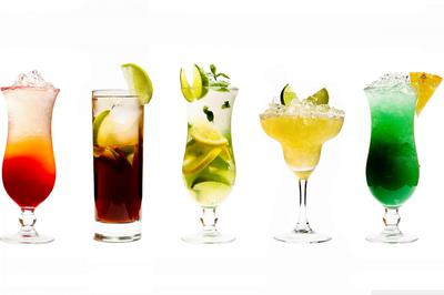 Marbella Cocktails Staff