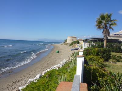 Marbesa Beach