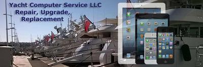 Yacht Computer Service