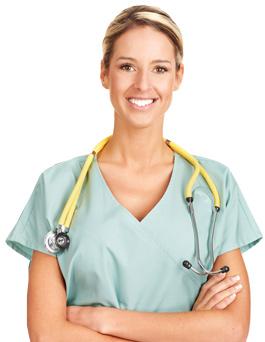 WANTED: Nurse in Marbella
