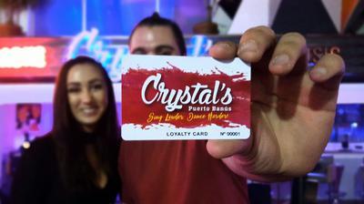 Crystal's Karaoke Banus