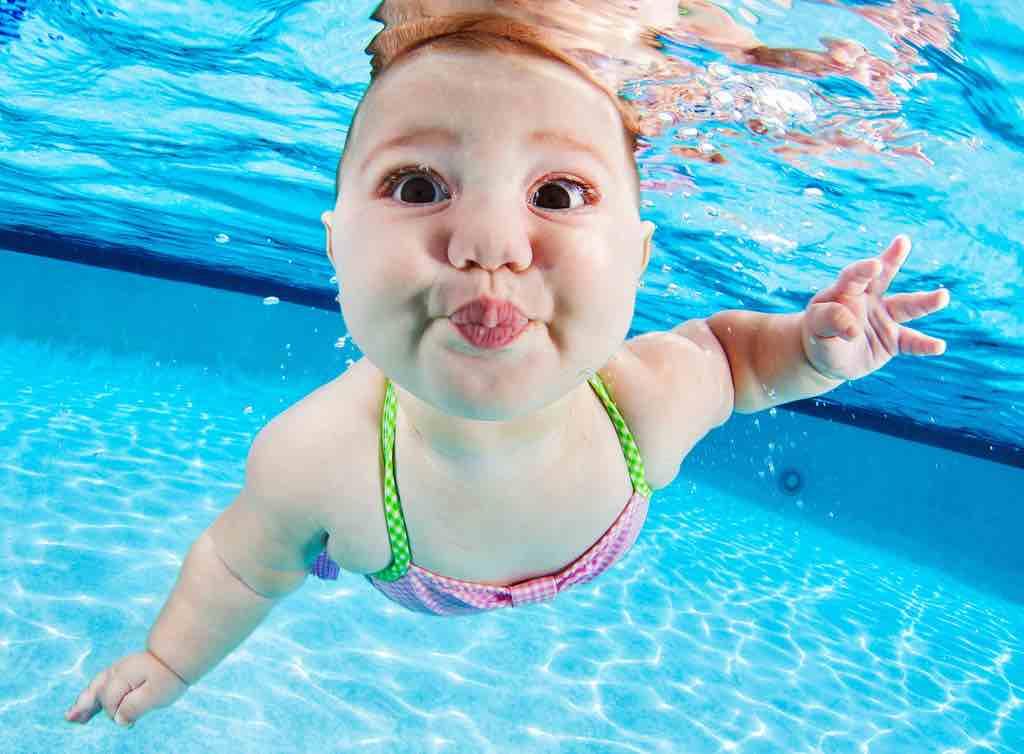 Water Star Swimming Marbella