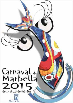 Marbella Fair Posters
