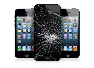 fix broken iphone screen where can i fix a broken phone screen san pedro 4436
