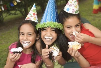 Birthday Parties in Marbella