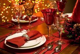 Christmas Dinner in Marbella