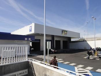 ITV in San Pedro