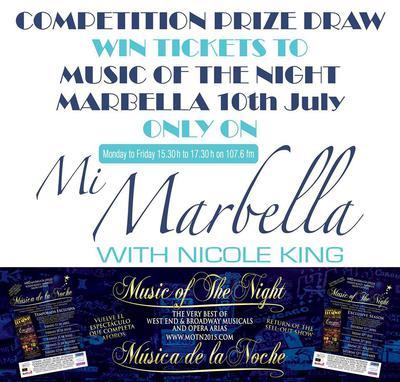Mi Marbella Radio