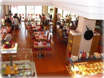 Asian restaurant Wok Fuengirola