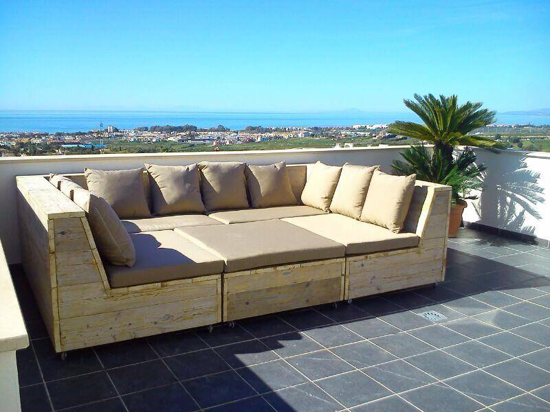 Woodfactory Marbella Designed Furniture For Families