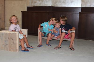 WoodFactory Spain kids furniture