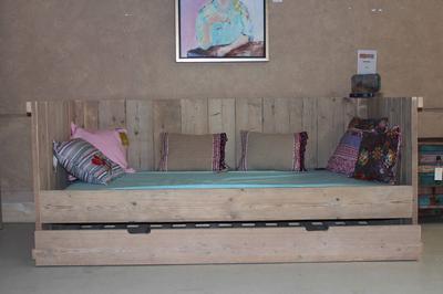 WoodFactory Spain kids beds