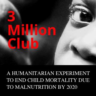 3 Million Club