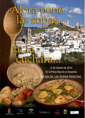 Alora soup festival 2010