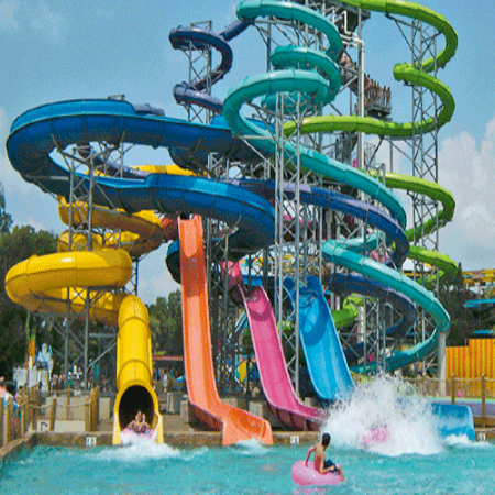 MARBELLA THEME PARKS