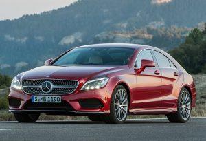 Apex Luxury Mercedes Hire Marbella