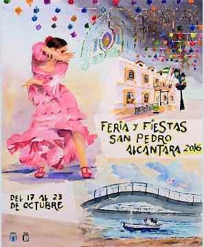 San Pedro Feria 2016
