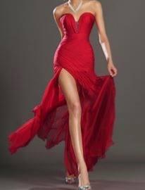 Agapi Evening Dresses