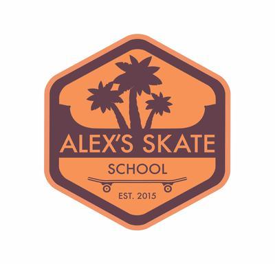 Alex's Skate School