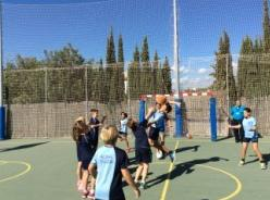 Aloha Basketball