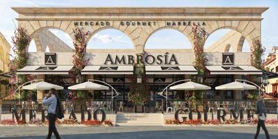 Ambrosia front
