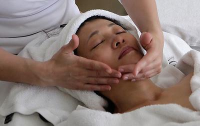 Anti-ageing treatments: Botox