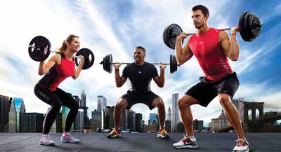 Gym in Marbella with Bodypump classes?