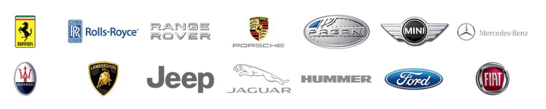 Apex Luxury Car Hire Marbella