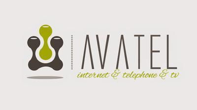 Avatel Logo