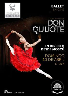 Don Quijote Ballet in Marbella