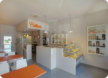 Bellaria Cafe