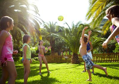 Best places to live with kids in Marbella
