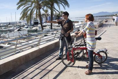 Bike Tours Marbella Sightseeing Tour Marbella for all Family